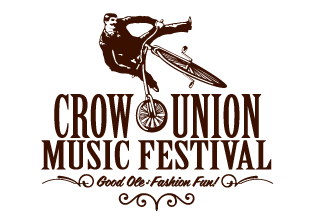 Crow Union Music Festival - Presented by QUAAS