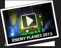 Enemy Planes 2013